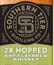 2x Hot Flavored Whiskeyt Southern Tier Distilling Company