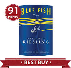 Blue Fish Riesling