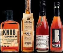 The Wine Sellar Bourbon Selection