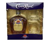 Crown Royal Liquor Gift Set - Bing Images