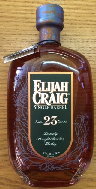 Elijah Craig Single Barrell Aged 23 Years Kentucky Straight Bourbon Whiskey
