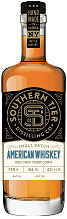 Small Batch American Whiskey Southerntier Distilling Company