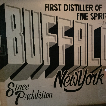 Local Craft Distilleries Buffalo NY