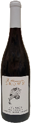 Z Alexander Brown Uncaged Pinot Noir